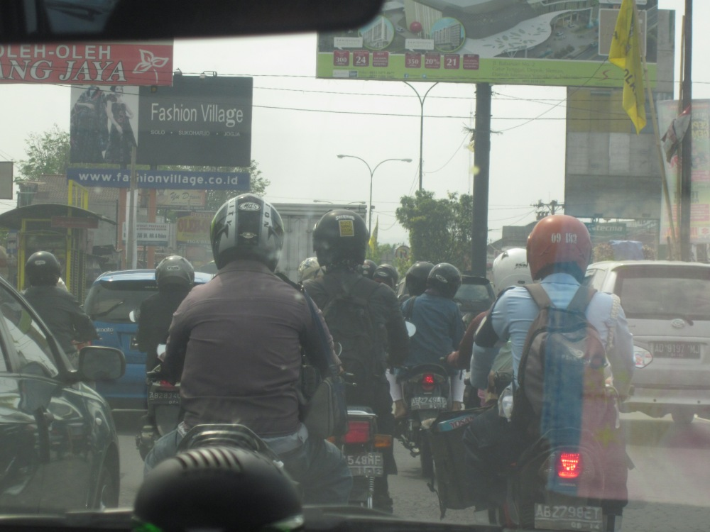 Moped Jam