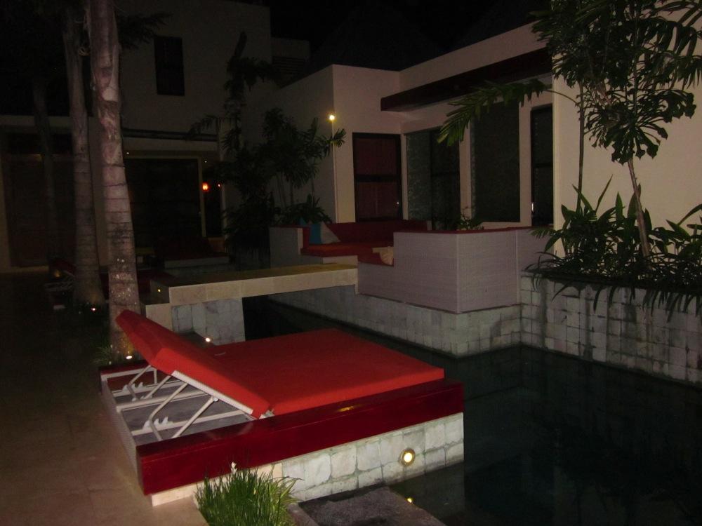 Bali Ginger Pool