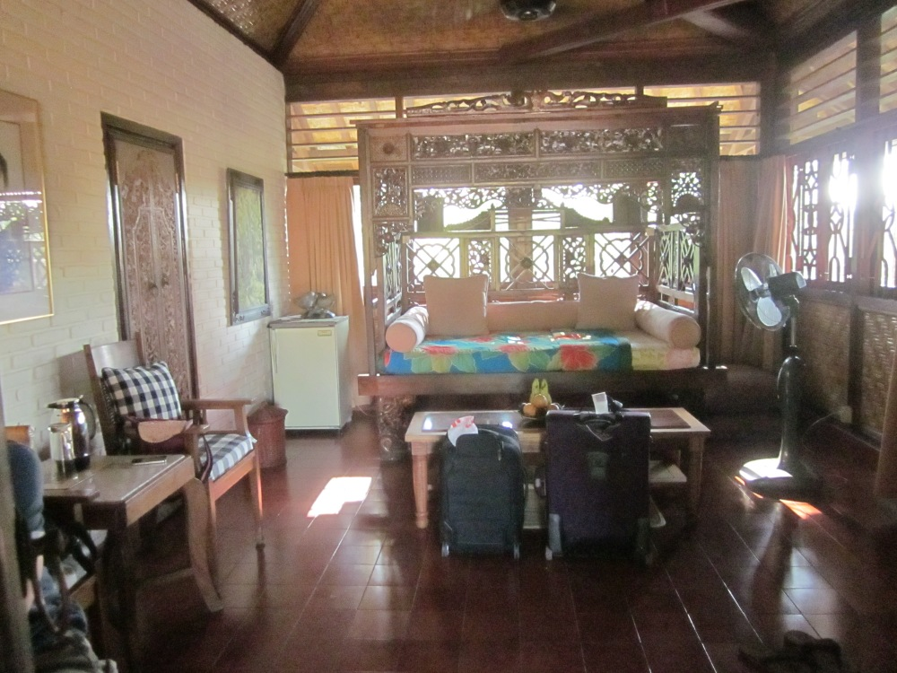 Murni's Living Room