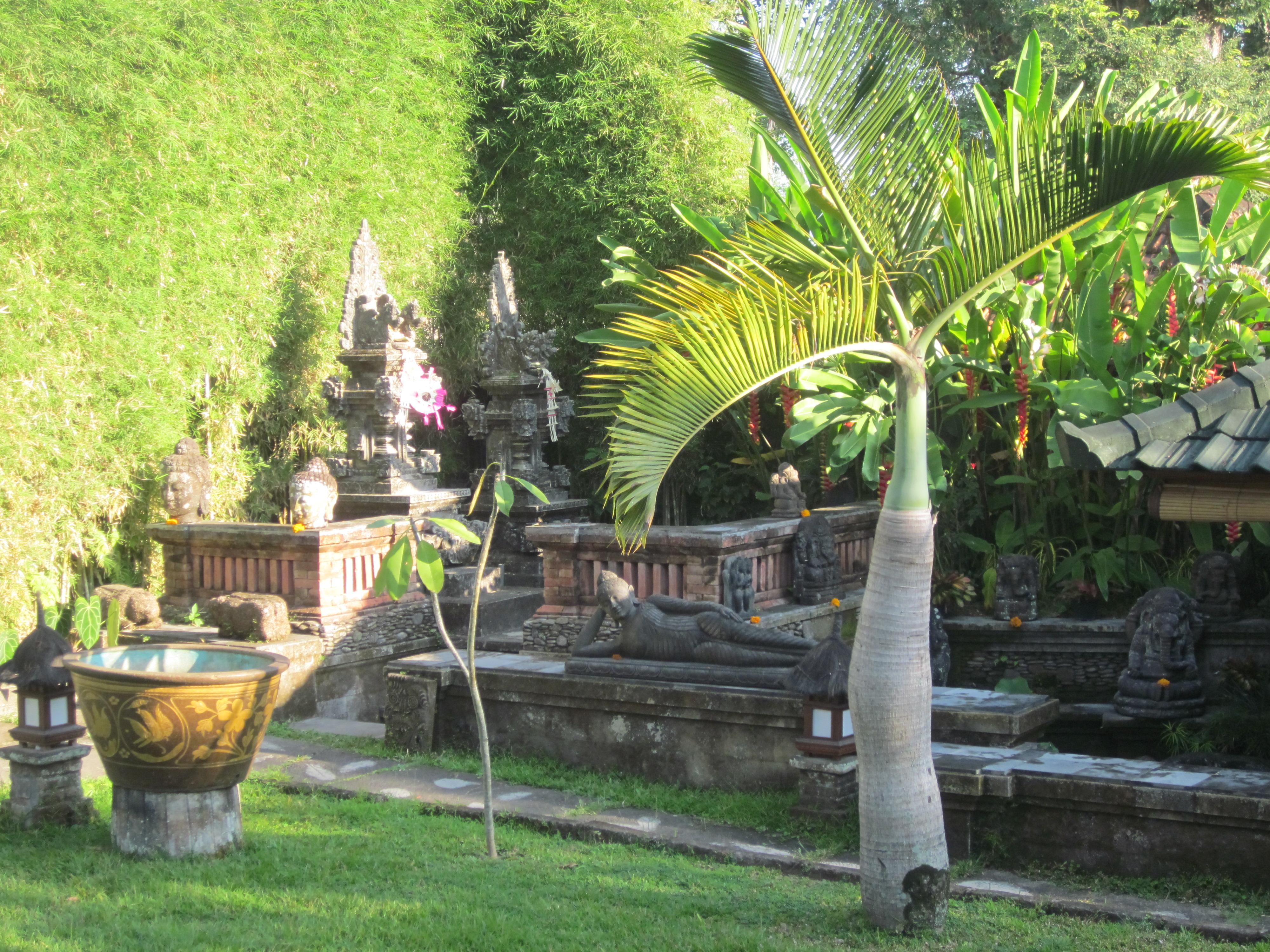 Monkeys and massages ubud breakingintobusch - Can you bring food into busch gardens ...