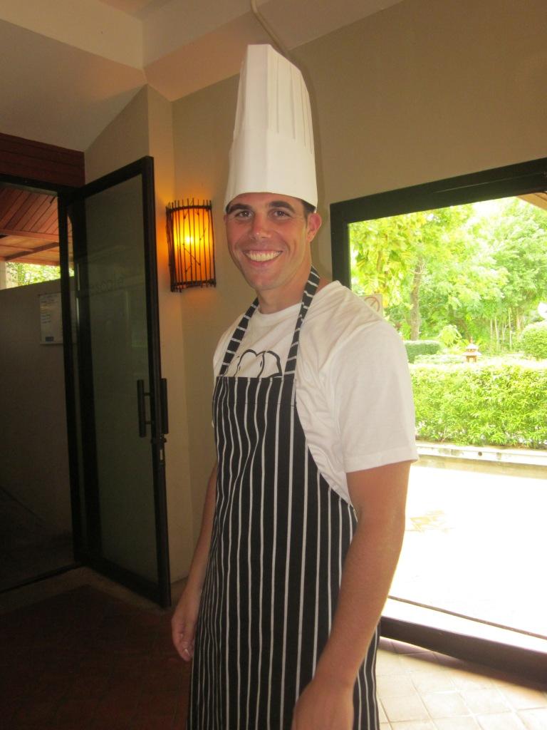 Chef Doug