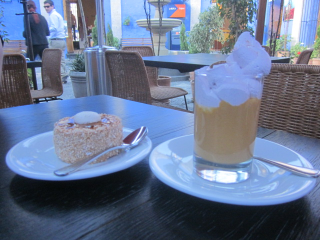 A sweet tooth haven at T'anta