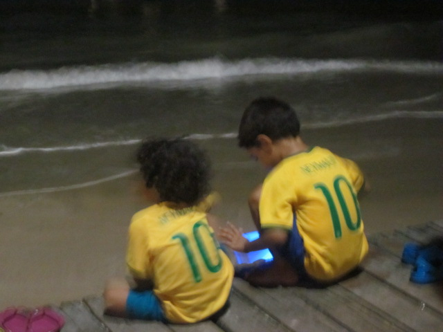 Future Neymars
